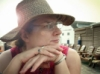 jessie_c: Me in my floppy hat (Default)