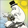 intertext: (moominpapa)