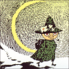 intertext: (snufkin)