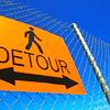 thetr3ndsetter: (detour)