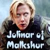 roeskva: Sam has just become host to Jolinar (Jolinar of Malkshur)