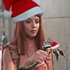 roeskva: (Hathor Christmas)