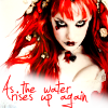 angels_facade: (As the water rises up again, Lights)