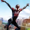 spiderkid: (● rooftops)