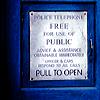 misslucyjane: (tardis - public phone box)