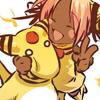 nakki: (nakki - ampharos)