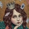 zharevna: (Королева Алиса)
