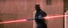darth_azura: This is Darth Maul when he first unveils his double bladed lightsaber (Darth Maul)