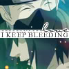 turn_a_blindeye: (Anko - Bleeding Love)