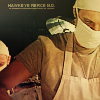 subluxate: (M*A*S*H: Hawkeye in surgery)