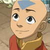 sasha_feather: Aang from Avatar the last airbender TV show (Aang)