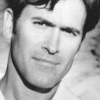 subluxate: Young Bruce Campbell in black and white (Corlionis: Torey young)