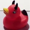 gerald_duck: (devil duck)
