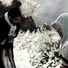 xachyn: (Malik & Altaïr)