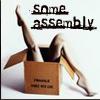 sarahq: (assemble)