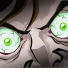 mightiestgreen: (green eyes)