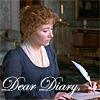 malinaldarose: (dear diary)