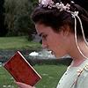 malinaldarose: (sarah reading)