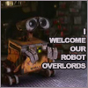 bardic_lady: (wall-e - robot overlords)