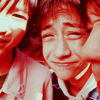 hikarun: (funny face)