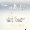 cormia: (dreams may come)