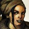 will_o_whisper: Hammer concept art for Fable 2 (Fable2-Hammer)