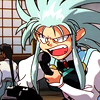 precto: (Ryoko; WHY ARE WE YELLING)
