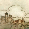gwinna: (fairytale castle)