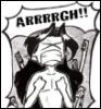melredcap: (AARGH!)