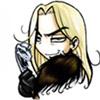 keeloca: (Smug Lucius)