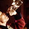 keeloca: (Torchwood drinking)