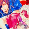 samureye: (Eyepatch bros)