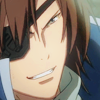 """samureye: (Still haven't used """"You see?"""" as keyword)"""