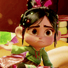 Vanellope von Schweetz | It's just pixlexia, okay?