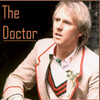 fifthdoctor: (the tardis)