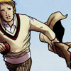 fifthdoctor: (whole lot of running)