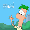 allthecoolness: (Ferb)