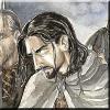 halialkers: Pale man with dark hair looking down (Urwaen son of Umarth)