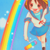 jingning: (Haruhi Rainbow)