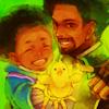 jingning: (Sazh and Dajh)
