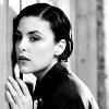 st_aurafina: Audrey ftom Twin Peaks listening at a wall (Twin Peaks: Audrey listening)