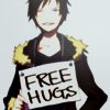 truffles: (Free Hugs)