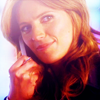 digitaldesigner: Castle • Beckett • Smile
