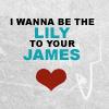 manifesta: (Lily/James)