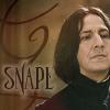 alisanne: (Snape)