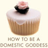 "kivrin: the words ""how to be a domestic goddess"" (domestic goddess)"