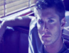 pureevil230: dean sitting in a diner looking hot and dangerous (dean)