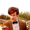 makai: Eleven (whoverse: eleven)