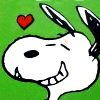 eve_n_furter: (Snoopy - Love)