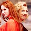 midnitemarauder: (Dr Who - Amy River)